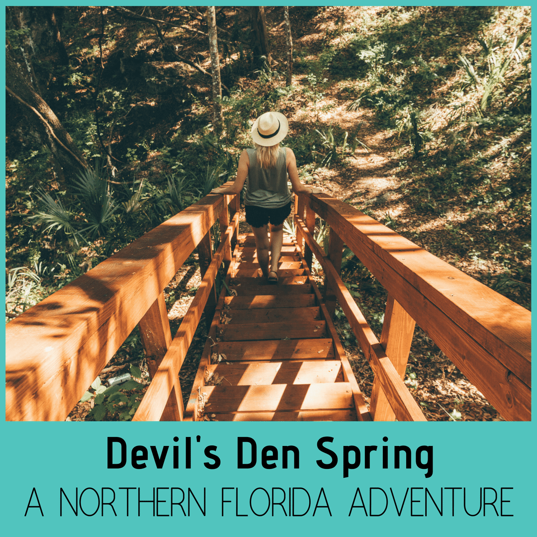 featured image for Devil's Den