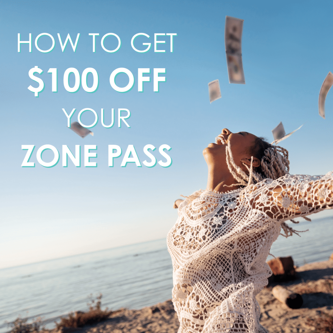 How to get $100 off a Thousand Trails Zone Pass with a promo code
