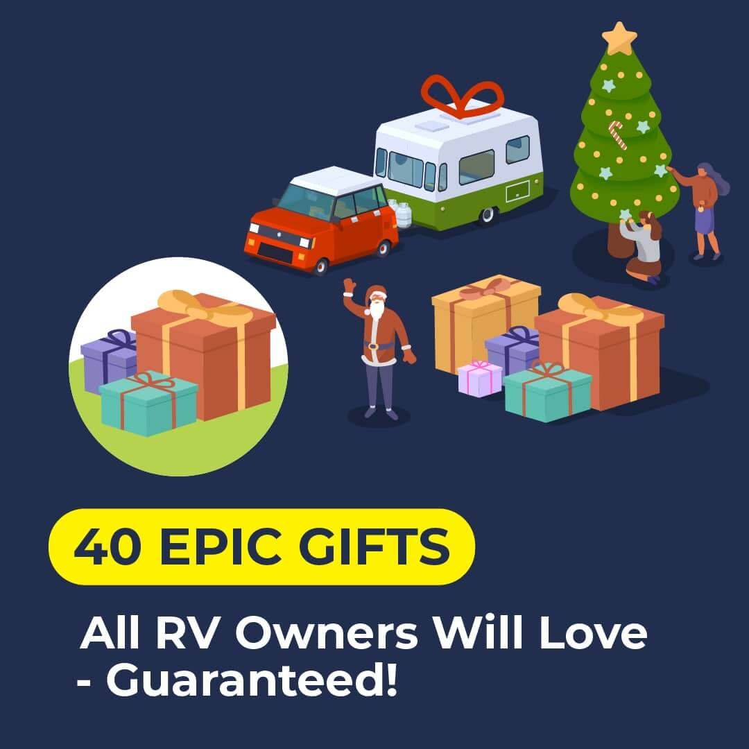40 Epic Gifts All RV Owners Will Love