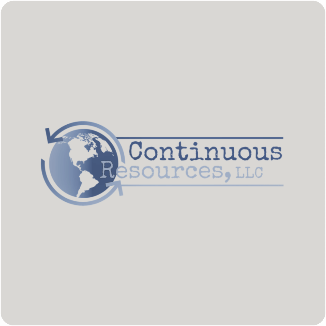 Continuous Resources