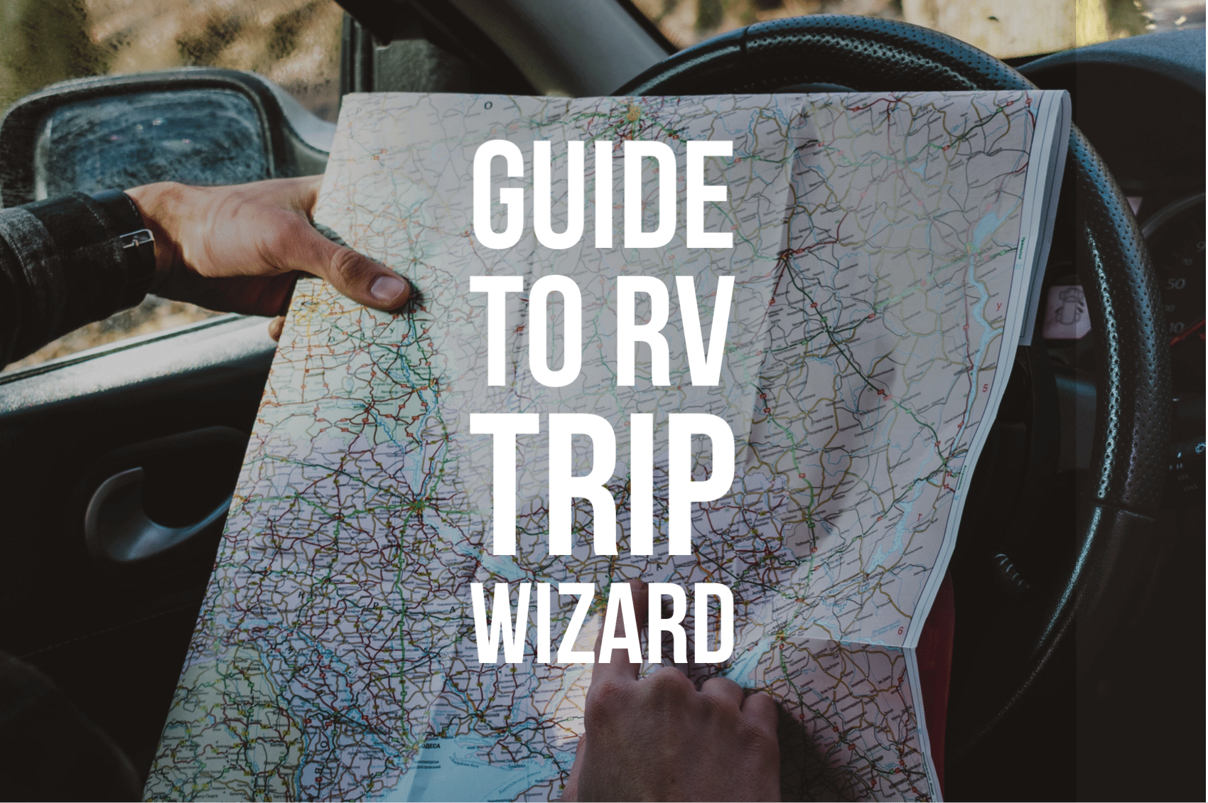 guide to rv trip wizard