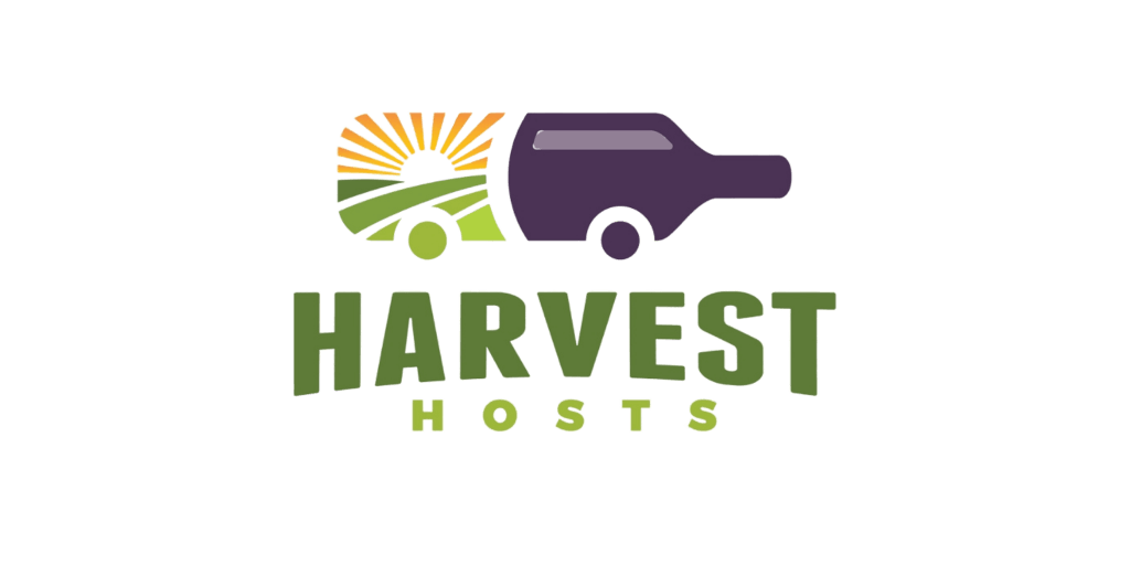 Harvest Hosts Camping Membership