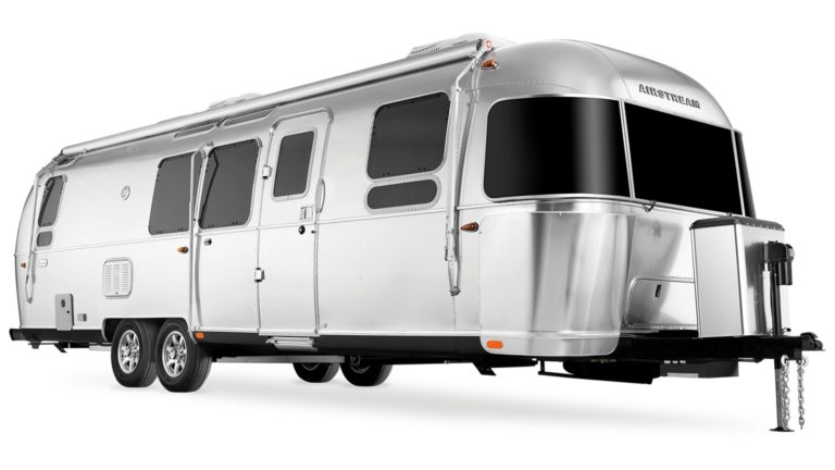 Airstream Flying Cloud 30FB Office space built in RV