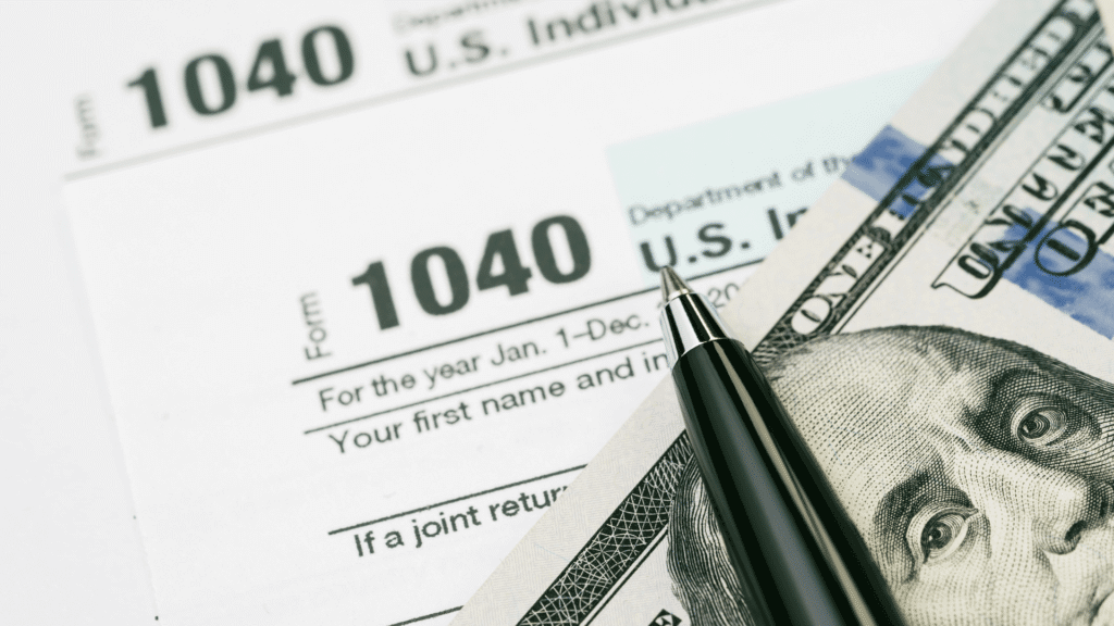 Helpful tips for RV tax benefits