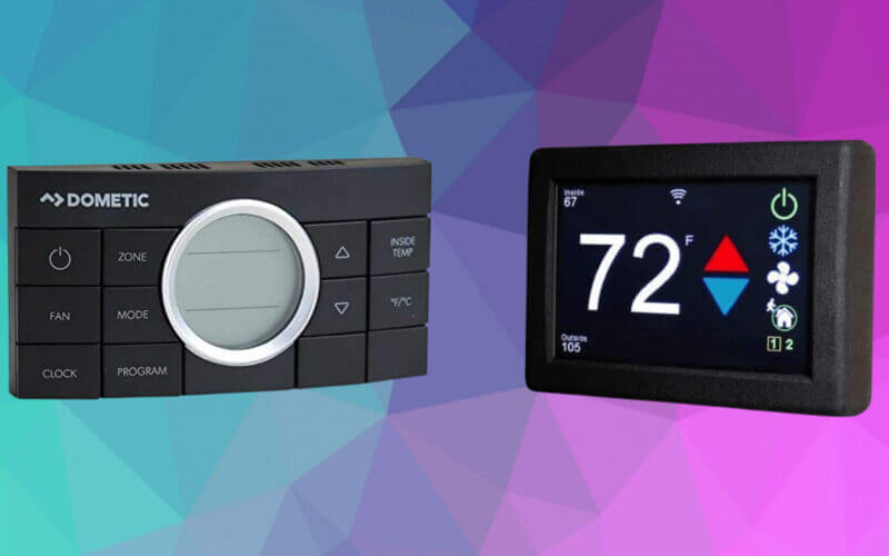The best RV thermostats