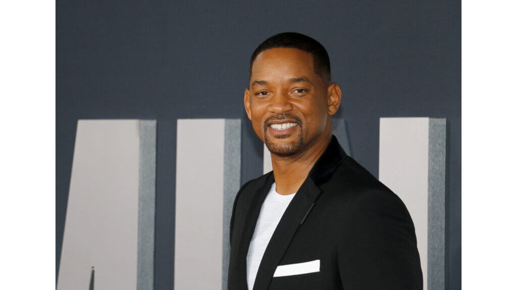 Will Smith is a humble actor but he enjoys travelling in a massive celeb style RV.