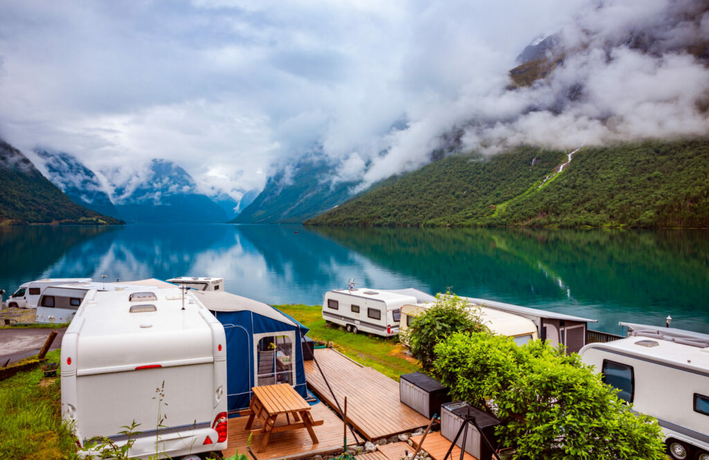 Many people are buying RVs and traveling causing RV MSRPs Going Up.